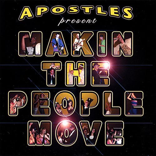 Makin the People Move
