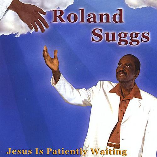 Jesus Is Patiently Waiting