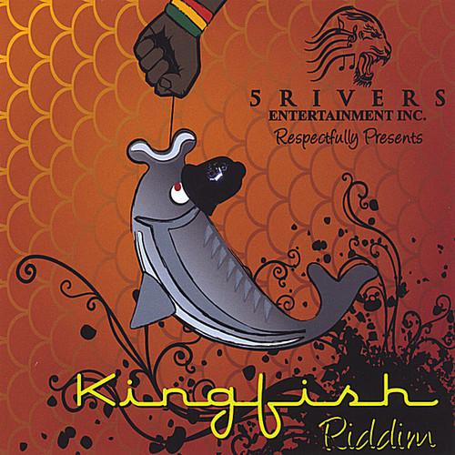 Kingfish Riddim /  Various