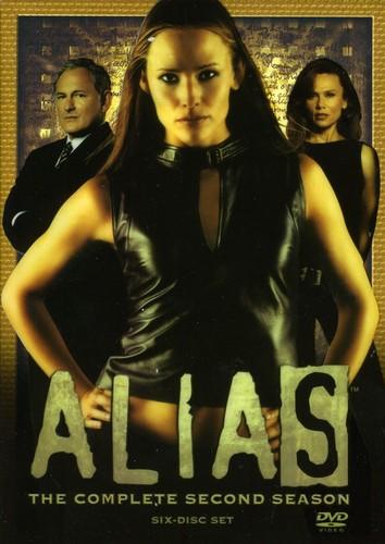 Alias: Season 2