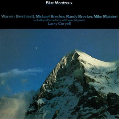 Blue Montreux [Import]