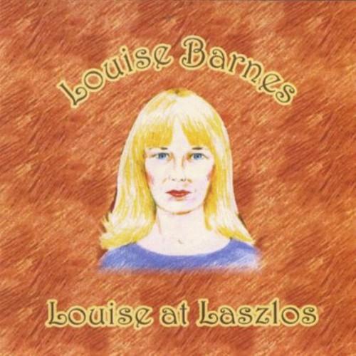 Louise at Laszlos