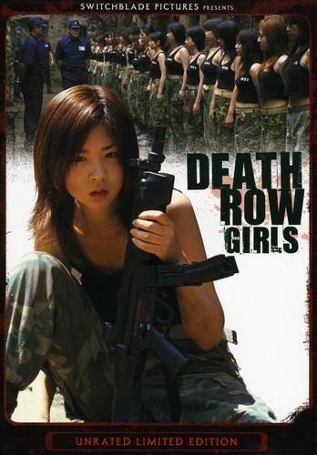 Death Row Girl