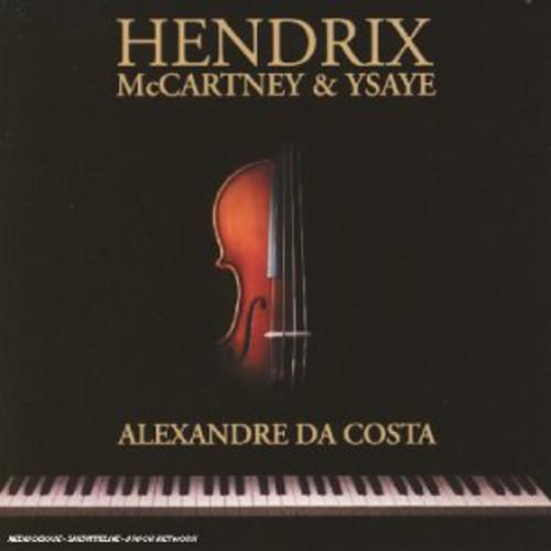 Tribute to Hendrix McCartney & Ysaye