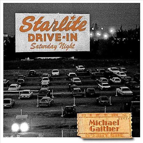 Starlite Drive-In Saturday Night