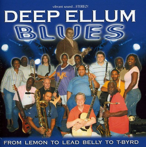 Deep Ellum Blues