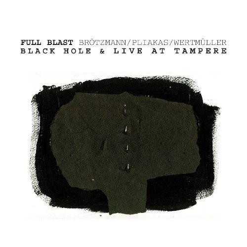 Black Hole/ Live In Tampere