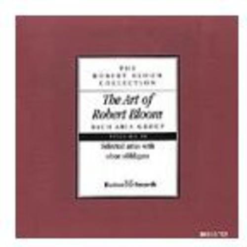 Art of Robert Bloom 7