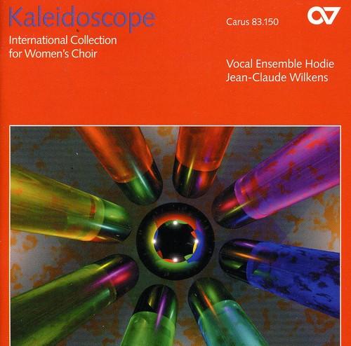 Kaleidoscope /  Various