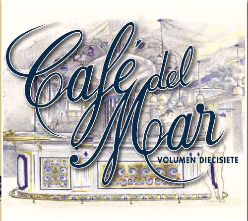 Cafe Del Mar 17 /  Various [Import]