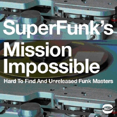 Super Funks Mission Impossible /  Various [Import]