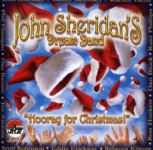 Hooray for Christmas