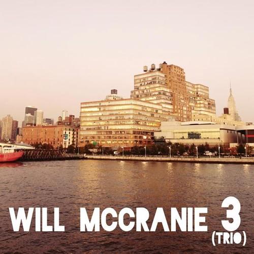Will McCranie Trio