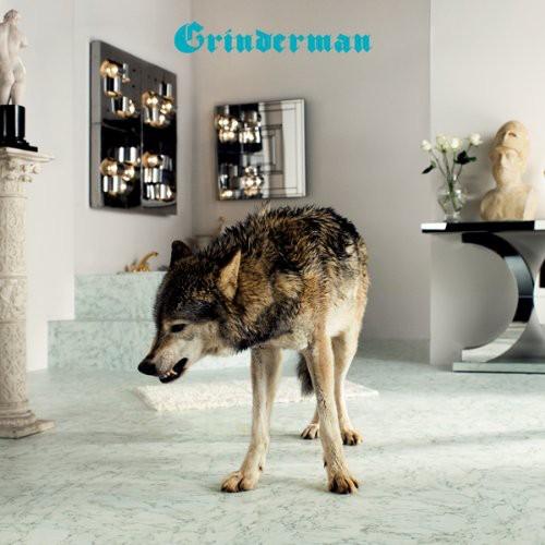 Grinderman, Vol. 2
