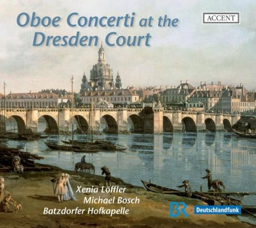 Oboe Concerti at the Dresden Court