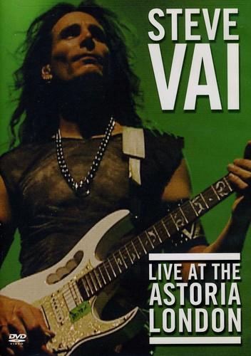 Live in Astoria London