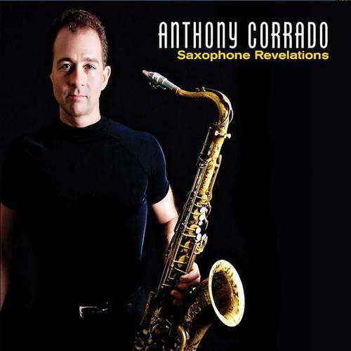 Saxophone Revelations