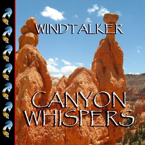 Canyon Whispers