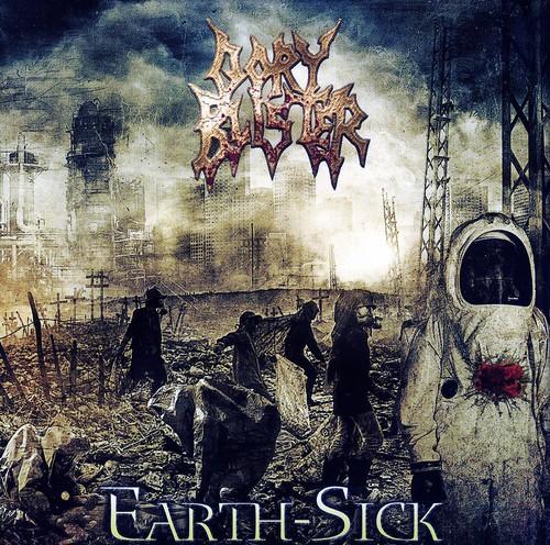 Earthsick
