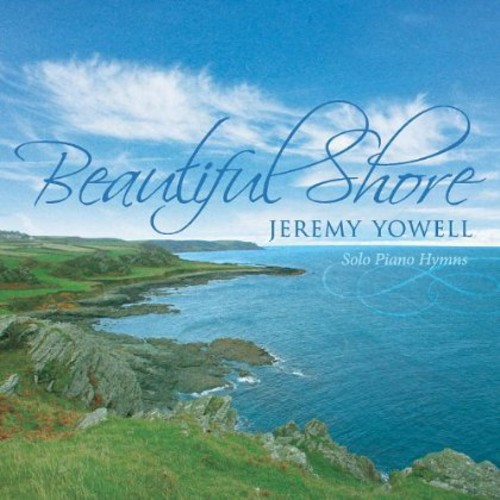 Beautiful Shore: Solo Piano Hymns