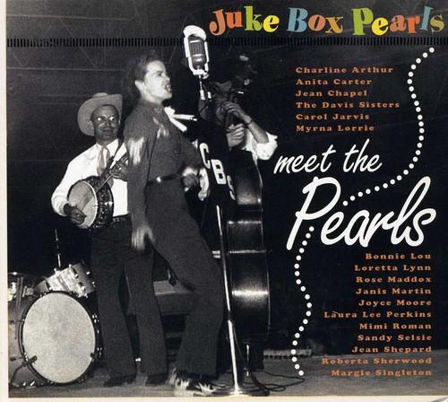 Meet the Pearls (Juke Box Pearls) /  Various