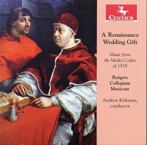 Renaissance Wedding Gift