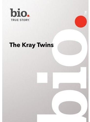 Biography - Kray Twins