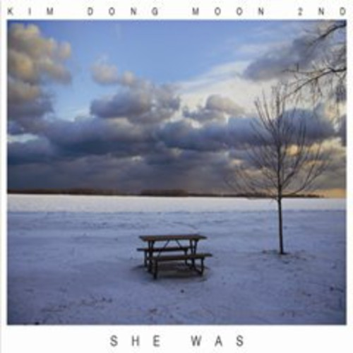 She Was [Import]