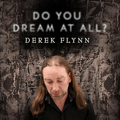 Do You Dream at All?