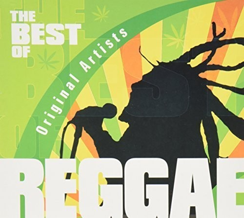 Best of Reggae /  Various [Import]