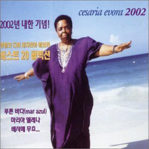 Cesaria Evora 2002 [Import]