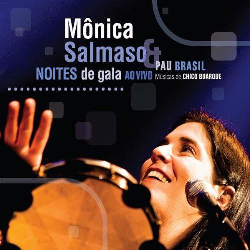 Noites de Gala Samba Na Rua: Ao Vivo [Import]