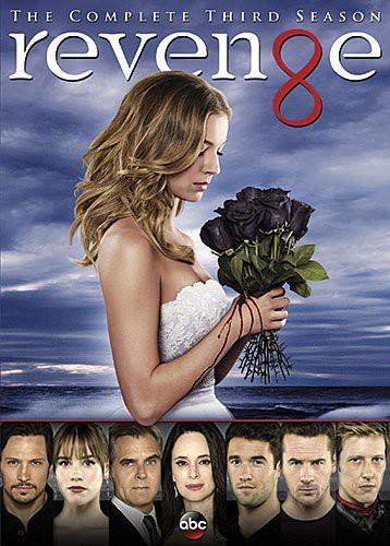 Revenge: The Complete Third Season