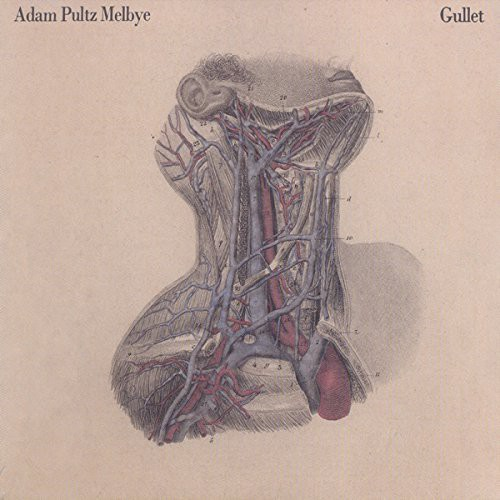Adam Pultz Melbye