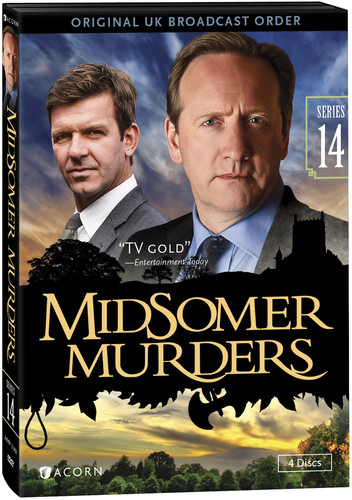 Midsomer Murders: Series 14