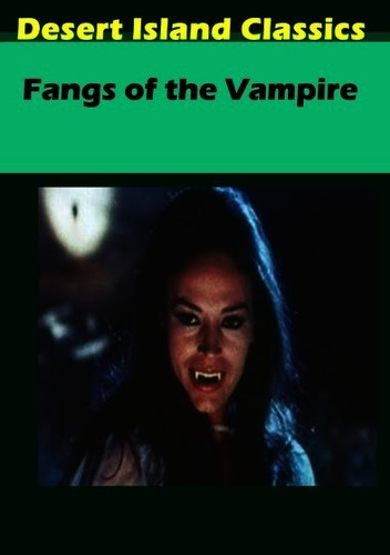 Fangs of the Vampire