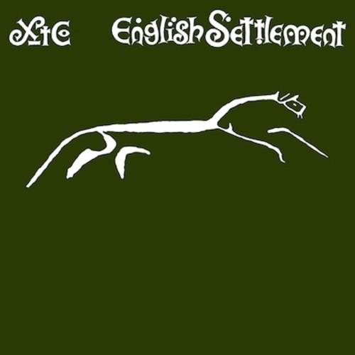 English Settlement [Import]