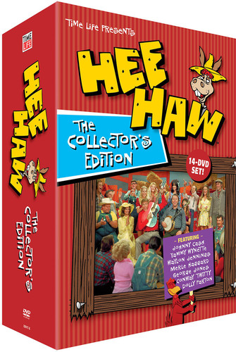 Hee Haw: The Collector's Edition