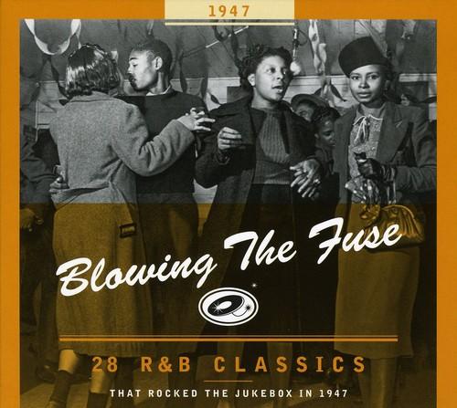 28 R&B Classics That Rocked The Jukebox 1945