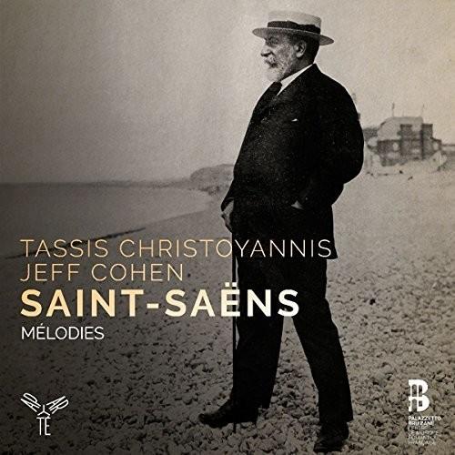 Saint-Saens: Melodies