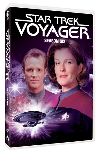 Star Trek - Voyager: Season Six