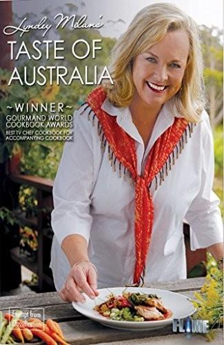Lyndey Milan's Taste Of Australia [Import]