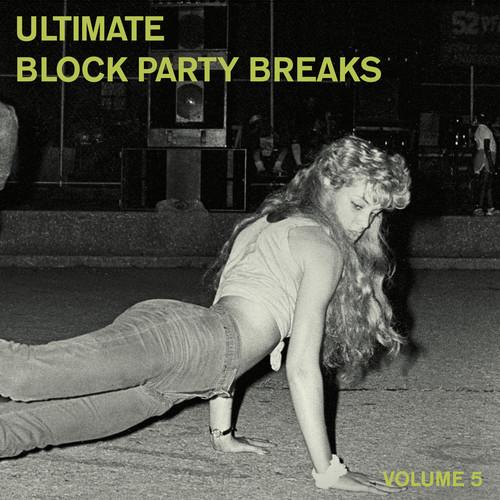 Ultimate Block Party Breaks 5