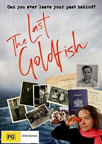 Last Goldfish [Import]