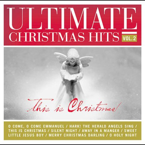 Various Artists-Ultimate Christmas Hits, Vol. 2: This Is Christmas