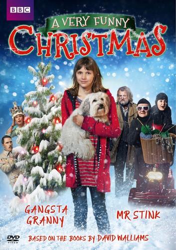 A Very Funny Christmas