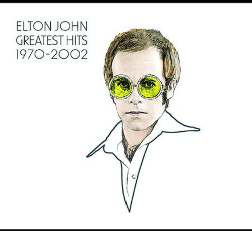 Greatest Hits 1970-2002