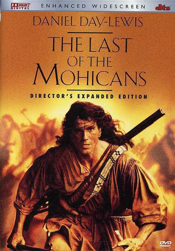 Last of the Mohicans [DTS] [Widescreen]