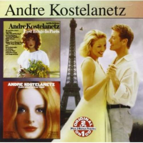 Last Tango In Paris/ Plays Greatest Hits