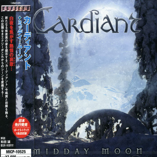 Midday Moon [Import]